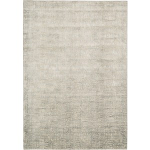 "Nourison Starlight 9'3"" x 12'9"" Sea Mist Area Rug"