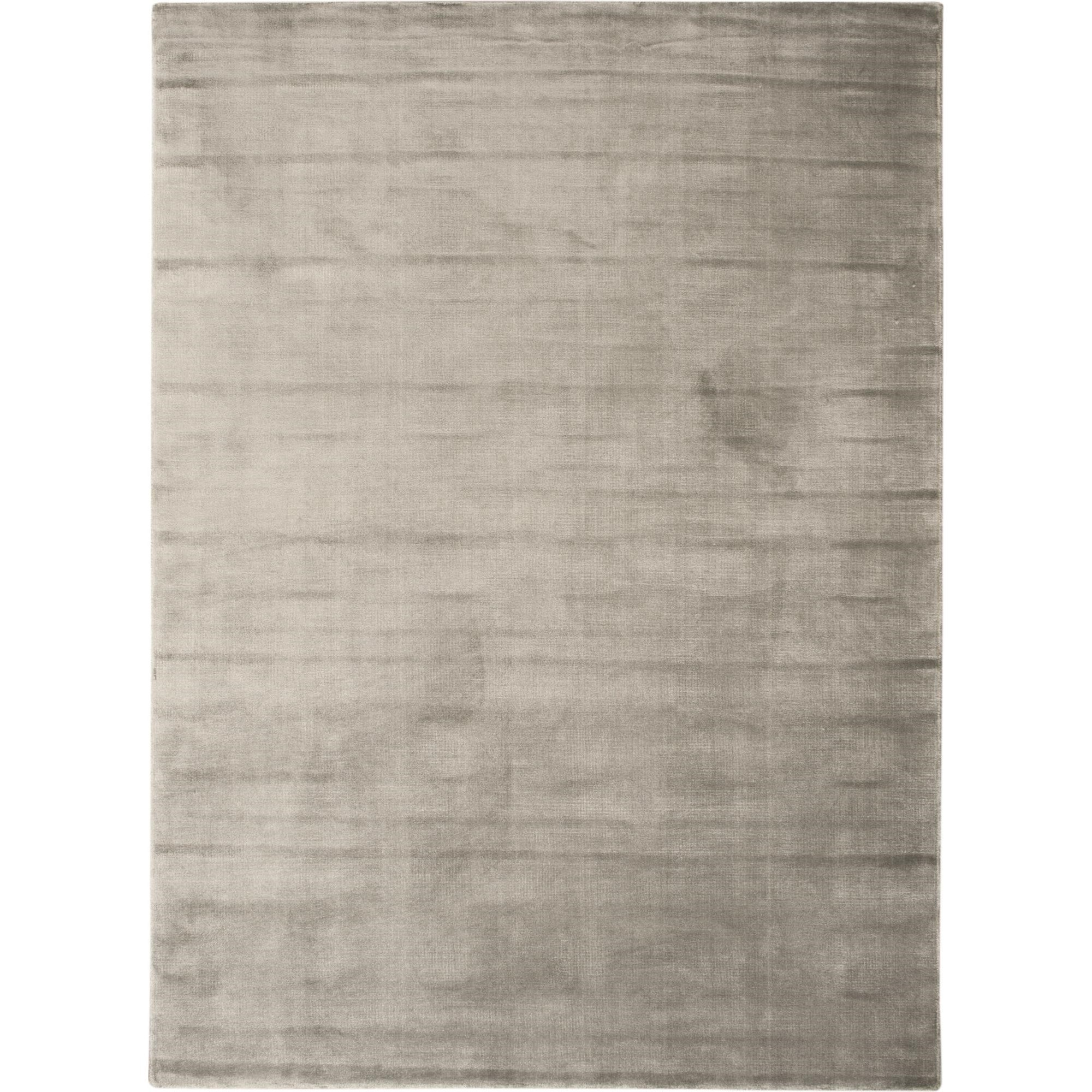 "Nourison Starlight 3'5"" x 5'5"" Pewter Area Rug - Item Number: 22529"