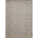 "Nourison Starlight 3'5"" x 5'5"" Midnight Area Rug - Item Number: 29188"