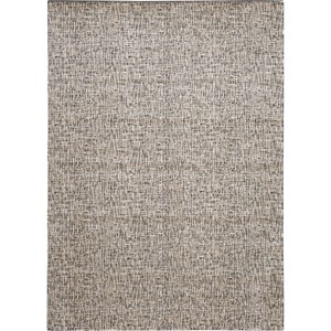 "Nourison Starlight 9'3"" x 12'9"" Midnight Area Rug"