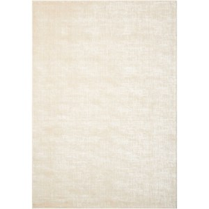 "Nourison Starlight 7'6"" x 10'6"" Oyster Rectangle Rug"