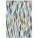 Nourison Sun N' Shade Area Rug 10' X 13' - Item Number: 14764