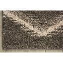 Nourison Tangier 8' x 10' Grey Rectangle Rug