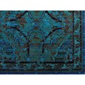 Nourison Timeless 12' x 15' Peacock Area Rug
