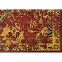 Nourison Timeless 12' x 15' Pomegranate Area Rug