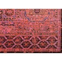 Nourison Timeless 12' x 15' Blush Area Rug