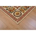 Nourison Timeless 12' x 15' Multicolor Area Rug