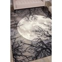 Nourison Twilight 12' x 15' Moon Area Rug