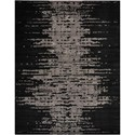 Nourison Twilight1 12' X 15' Flint Rug - Item Number: TWI11 FLINT 12X15