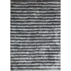 Nourison Urban Safari 8' x 10' Chinchilla Area Rug