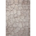 "Nourison Utopia 5'3"" x 7'5"" Granite Rectangle Rug - Item Number: UTP06 GRANI 53X75"