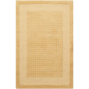 "Nourison Westport 3'6"" x 5'6"" Sand Rectangle Rug"
