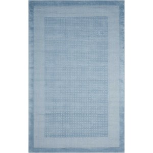"Nourison Westport 8' x 10'6"" Blue Rectangle Rug"