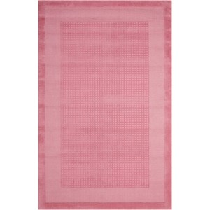 "Nourison Westport 8' x 10'6"" Pink Rectangle Rug"