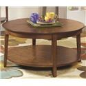 Null Furniture 1016 Round Cocktail Table - Item Number: 1016-03