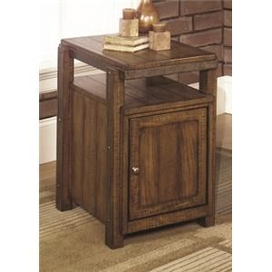 chair side cabinet