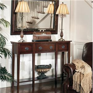 Null Furniture 1811 Hall Console