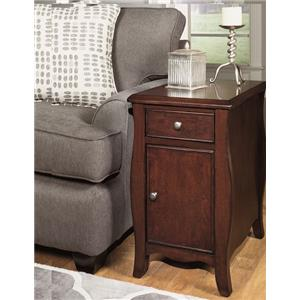 Null Furniture 2015 Chairside Cabinet