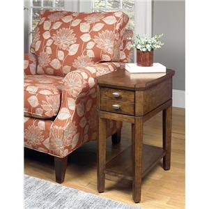 Perfect Chairside End Table