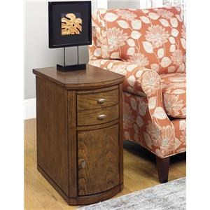 Chairside Cabinet. See All Occasional Tables By Null Furniture