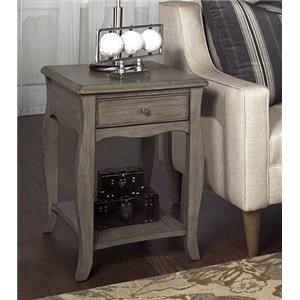 Null Furniture Null Furniture 2 Rectangular End Table