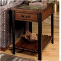 Null Furniture 3013 End Table - Item Number: 3013-05