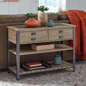 Sofa/Media Console Table