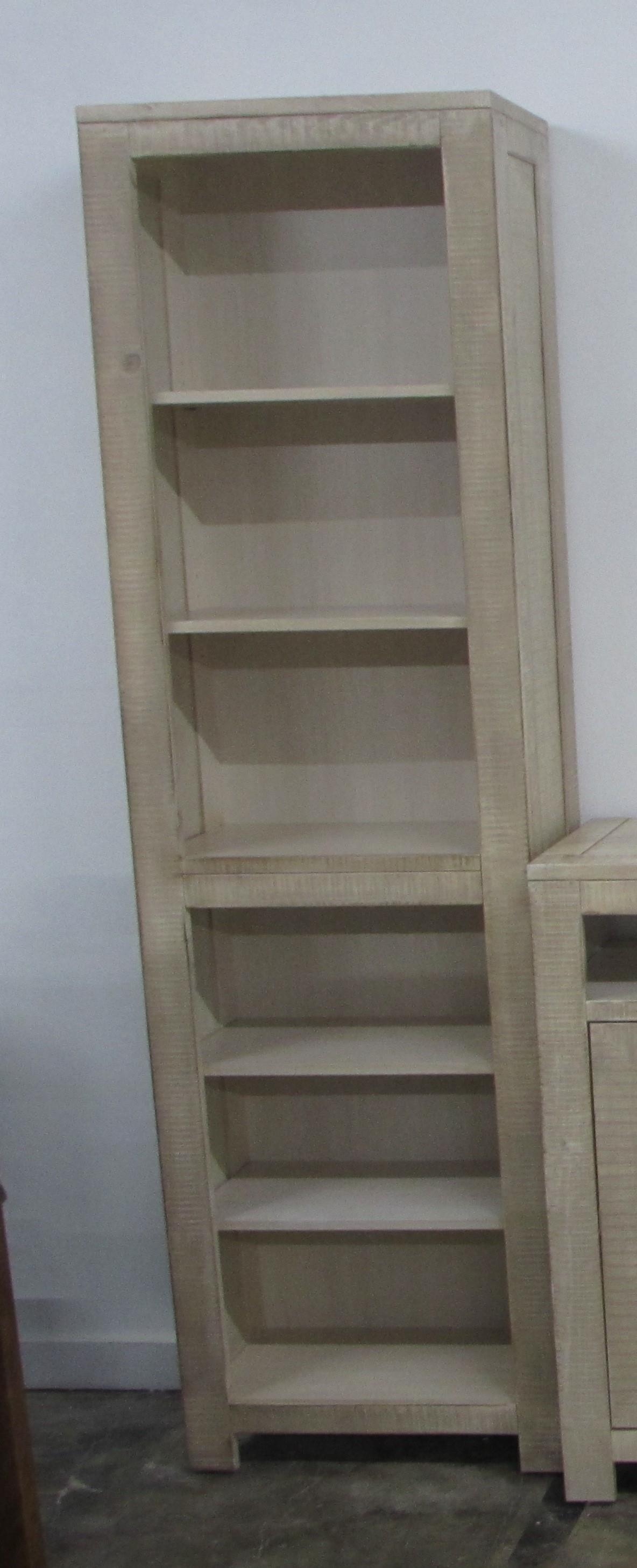 Oak Furniture West 6149BL Bookcase - Item Number: 6178HF