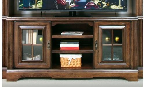Biltmore 66 Console By Oak Furniture West At Royal