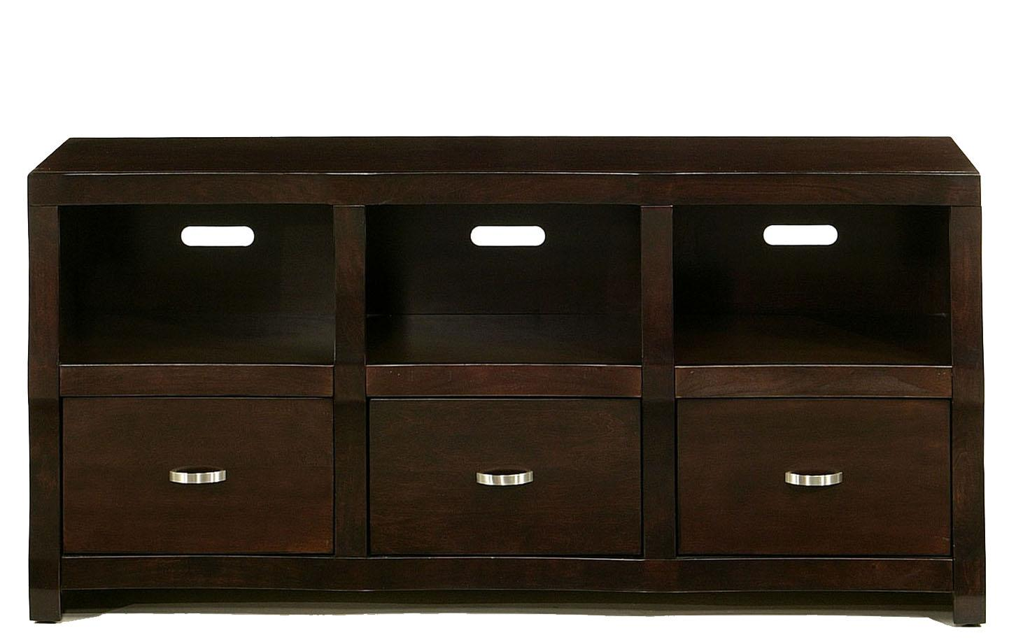 "Morris Home Furnishings Cainhill Cainhill 60"" Console - Item Number: 6049"