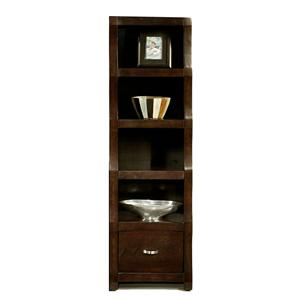 Morris Home Furnishings Cainhill Cainhill Left/Right Bookcase