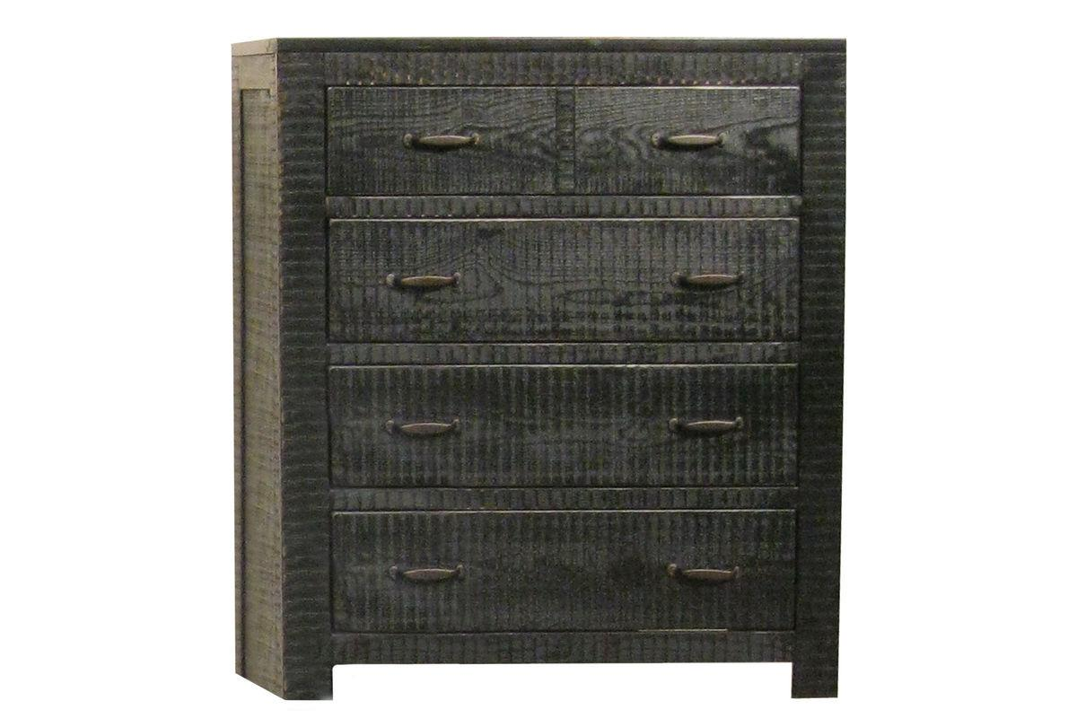 Morris Home Furnishings Frisco Frisco Chest - Item Number: 117905190