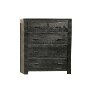 Morris Home Furnishings Frisco Frisco Chest