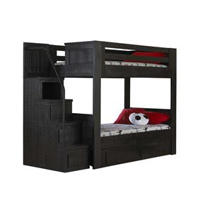 Morris Home Furnishings Frisco Frisco Full Bunk Bed