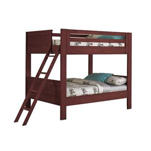 Morris Home Furnishings Frisco Frisco Full Bunk Bed