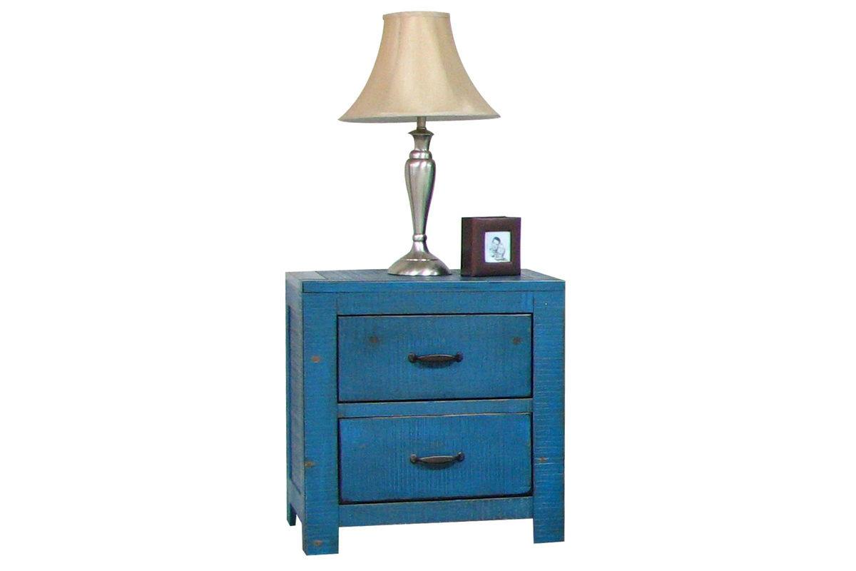 Morris Home Furnishings Frisco Frisco Nightstand  - Item Number: 500868355