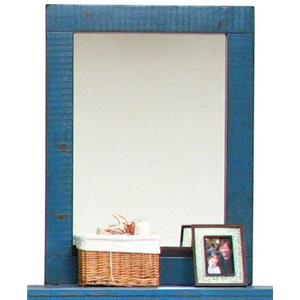 Morris Home Furnishings Frisco Frisco Mirror