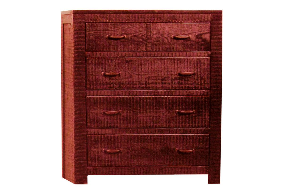 Morris Home Furnishings Frisco Frisco Chest - Item Number: 811400795