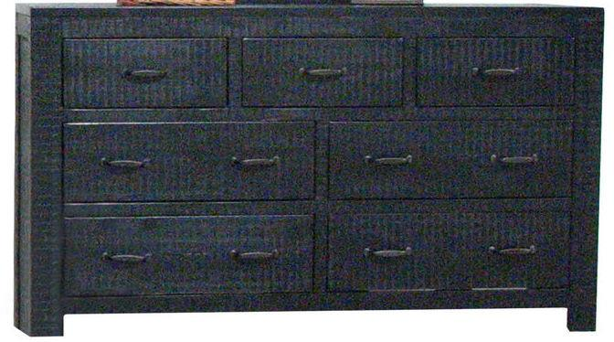 Morris Home Furnishings Frisco Frisco Dresser  - Item Number: 976387240