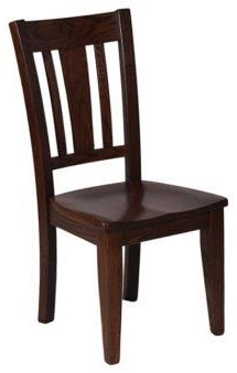 Addison Dining Chair by Oakwood Industries at Crowley Furniture & Mattress
