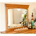 Oakwood Industries Edinburgh 84 Mirror - Item Number: 8450