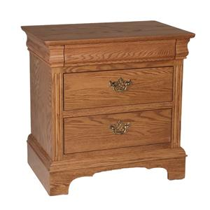 Oakwood Industries Edinburgh 84 Night Stand
