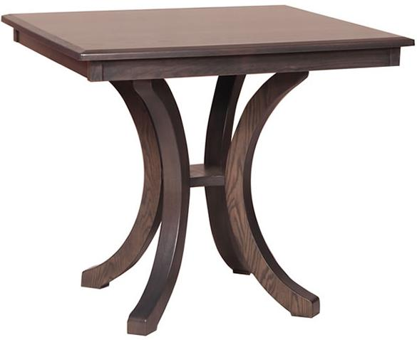 Bellevue Counter Height Table