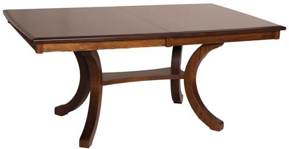 Bellevue Counter Height Rectangular Table