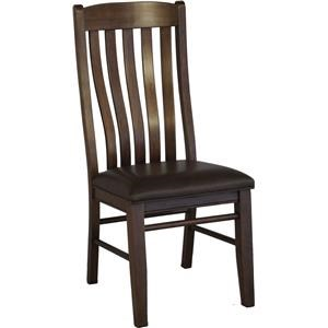 Contour Dining Side Chair