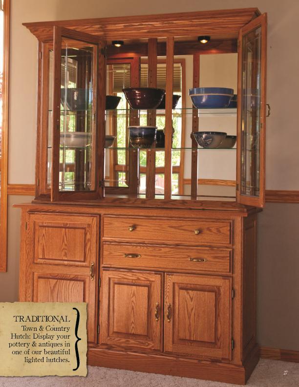 Oakwood Industries Furniture ~ Oakwood industries casual dining homestead buffet w