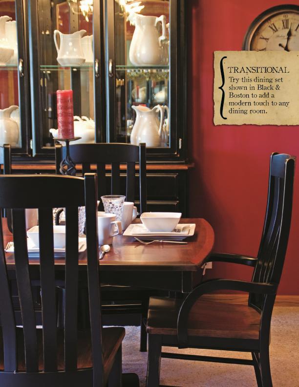 Oakwood Industries Furniture ~ Oakwood industries casual dining newport buffet