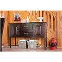 Oakwood Industries Rhapsody Sideboard - Item Number: 000025406860