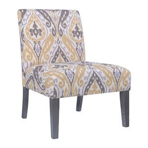 Dijon Accent Chair
