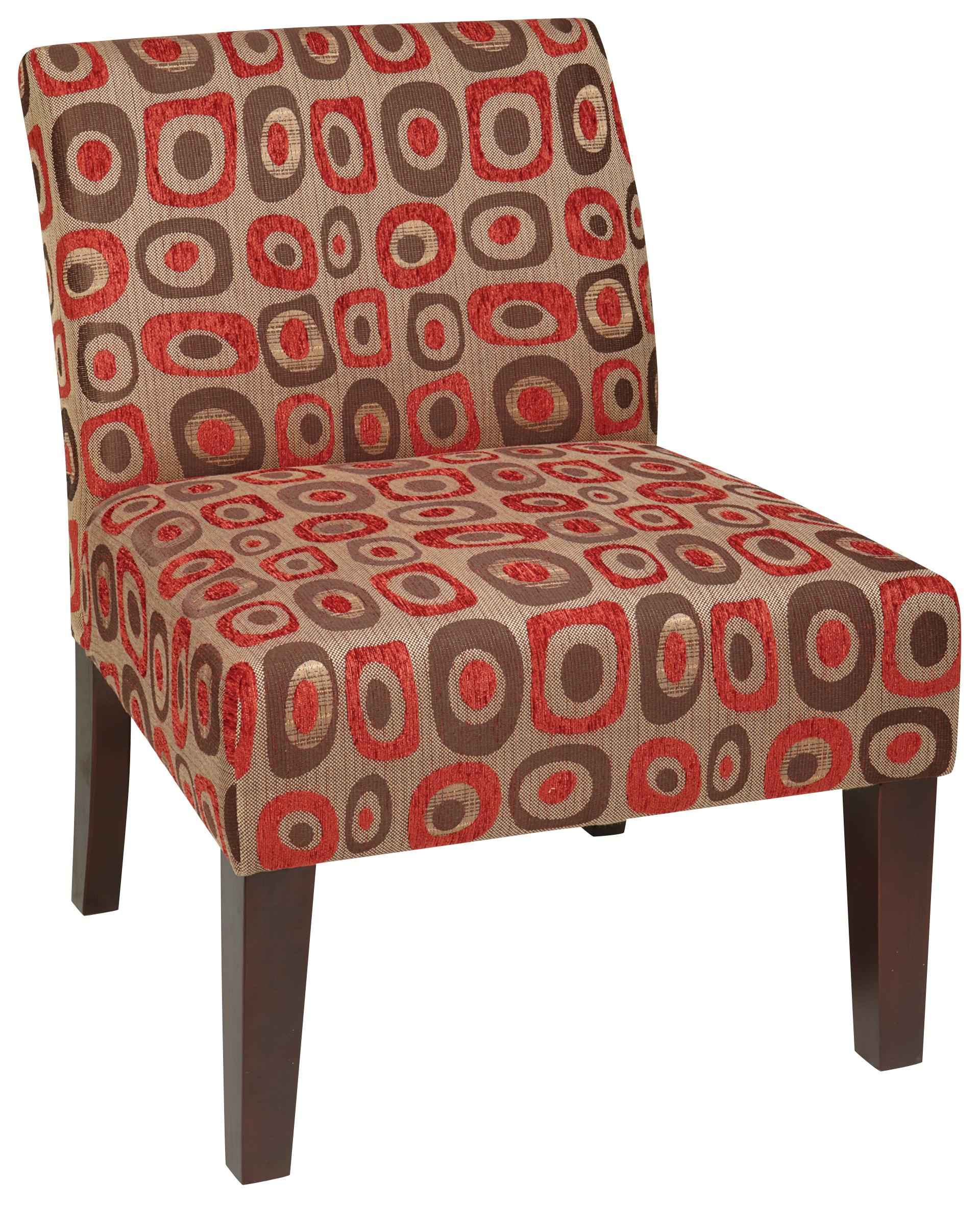 Accent Chairs Laguna Chair at Sadler's Home Furnishings